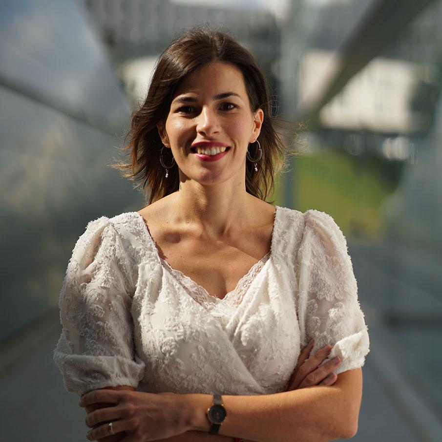 Ivana Vuka